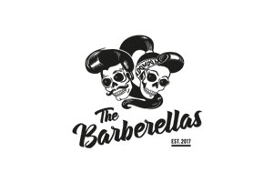 the barberellas